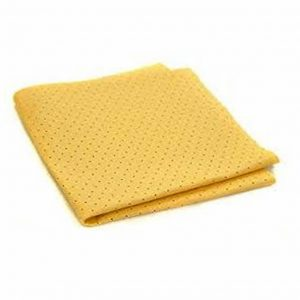 Synthetic Chamois Leather