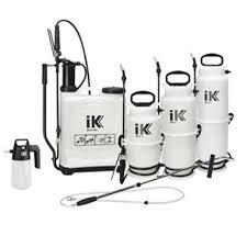 Pump Sprayers & Parts