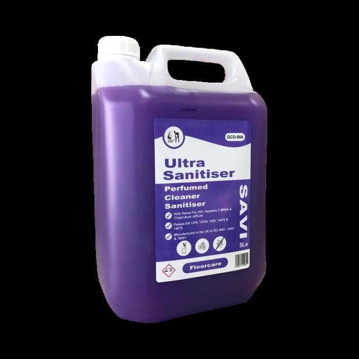 ultra-sanitiser-5l