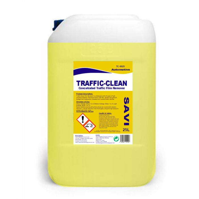 Traffic-cleant-25L