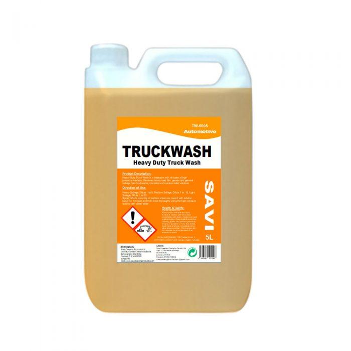 5l-truck-wash